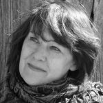 Portrait of Janet Kellough